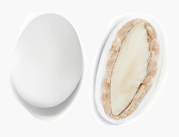 Almond Dragee - Fine Tendre