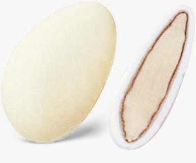 Almond Dragee - Castille