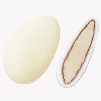 Dragées amandes - Castille