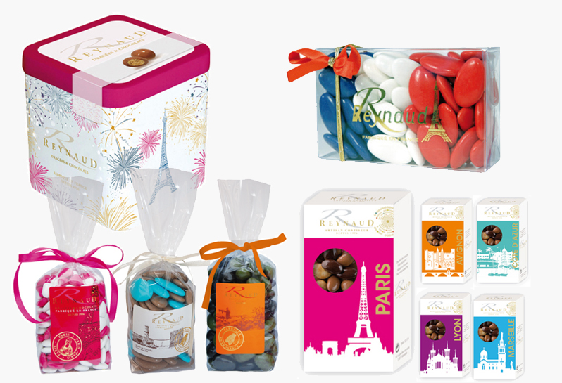 Emballages et Duty Free - Emballages Boutiques et Duty Free