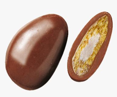 Spécialites chocolat amandes - Céréale au Chocolat au lait