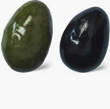 Spécialites chocolat amandes - Olivette chocolat