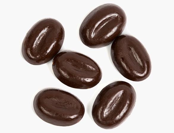 Spécialités chocolat fruits - Café chocolat noir