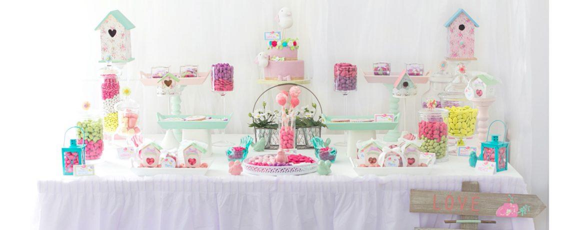 dragées amandes Inspirations Candy Bars